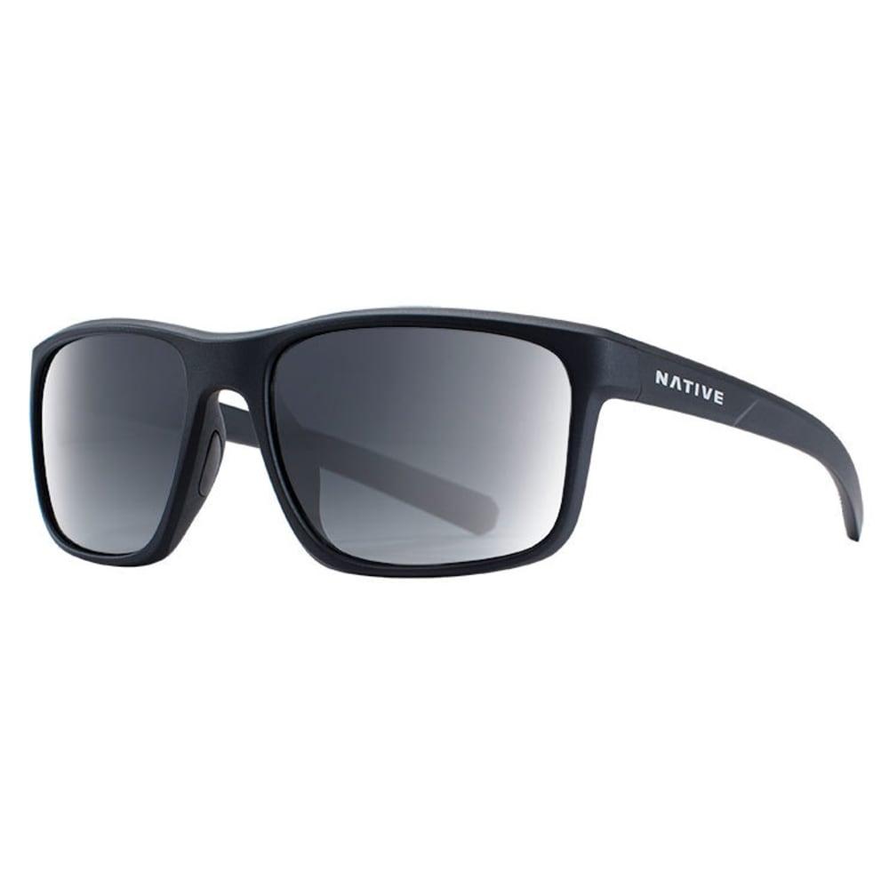 NATIVE EYEWEAR Wells Sunglasses NO SIZE
