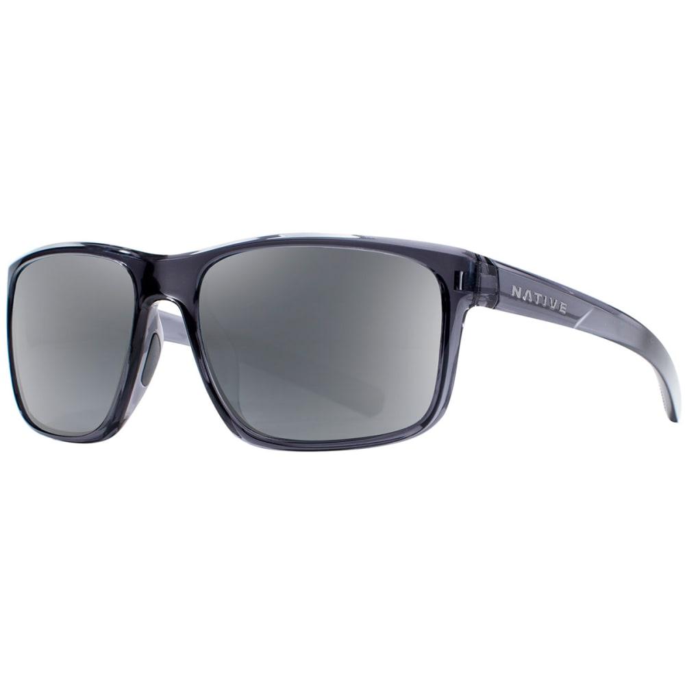 NATIVE EYEWEAR Wells Polarized Sunglasses NO SIZE