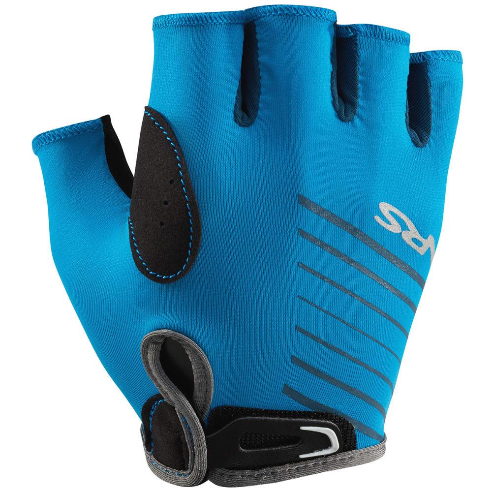 NRS Men's Boater's Gloves - MARINE BLUE