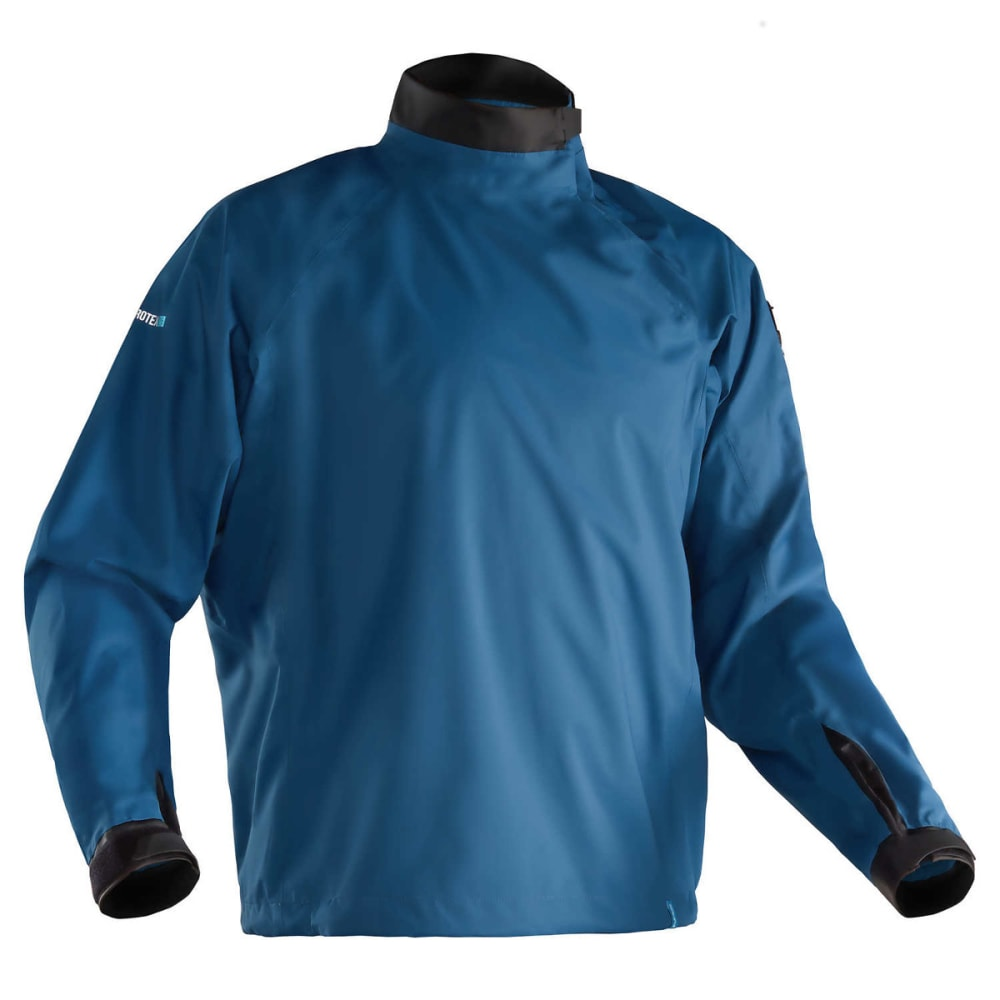 NRS Men's Endurance Splash Jacket - MOROCCAN BLUE