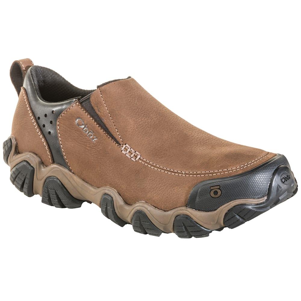 OBOZ Men's Livingston Low Slip-On Outdoor Shoes 9