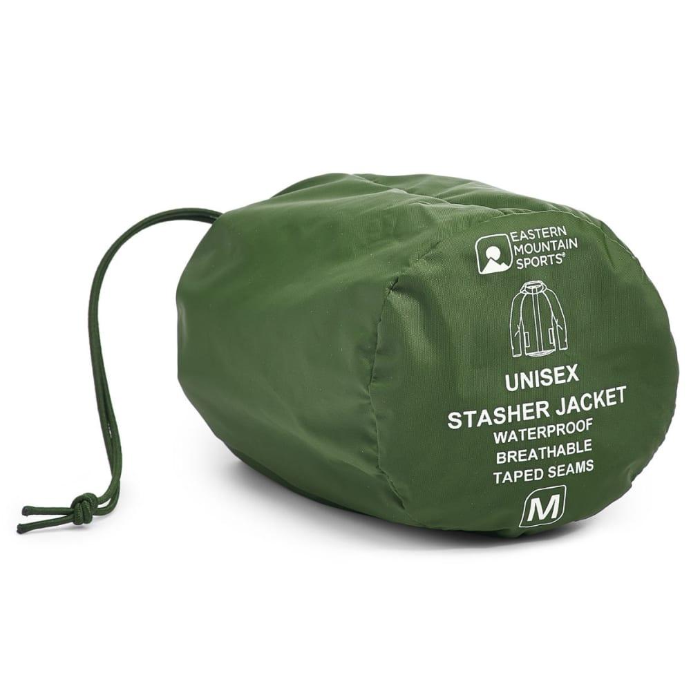EMS Stasher Jacket - RIFLE GREEN