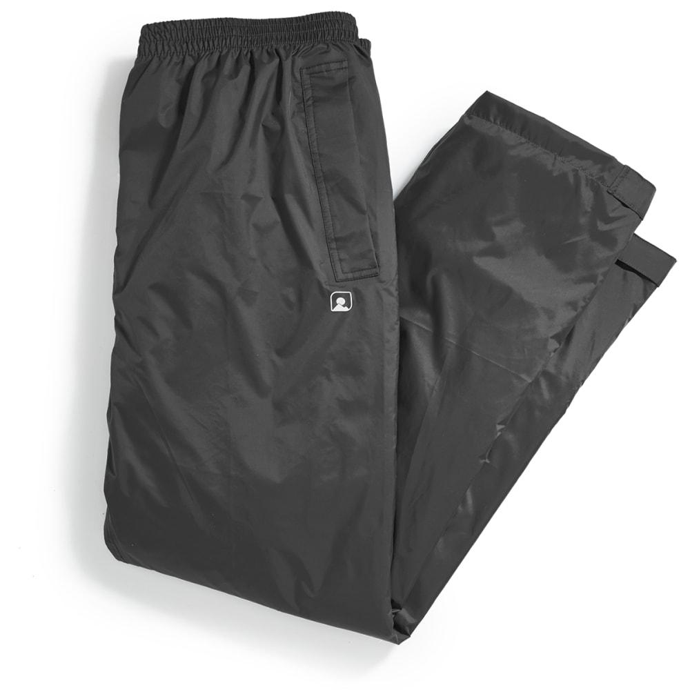 EMS Stasher Pants - BLACK