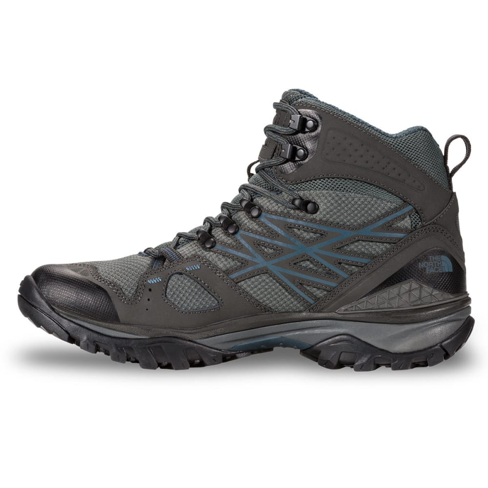 reputable site bd944 8c44e THE NORTH FACE Men's Hedgehog Fastpack Mid GTX Waterproof Hiking Boots