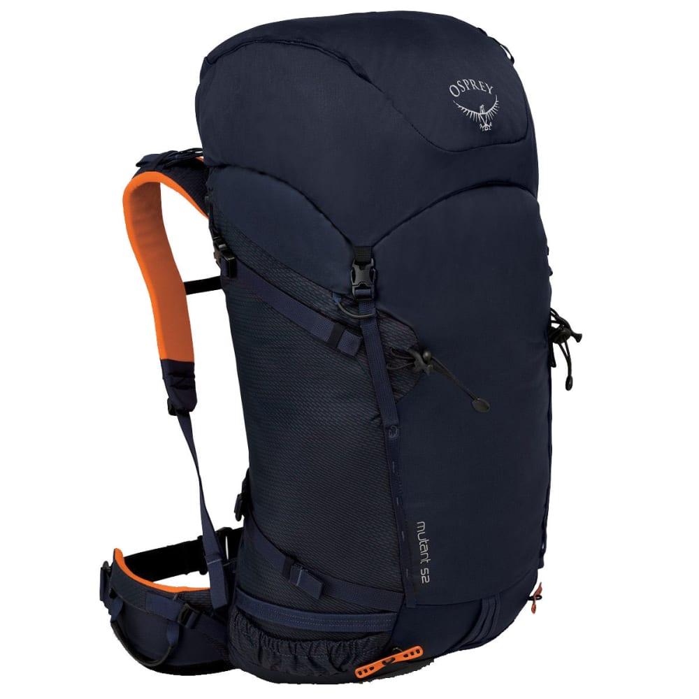 OSPREY Mutant 52 Climbing Pack - BLUE FIRE