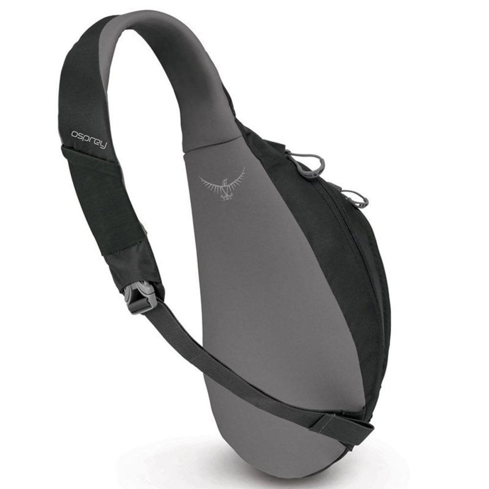 OSPREY Daylite Sling Pack - BLACK