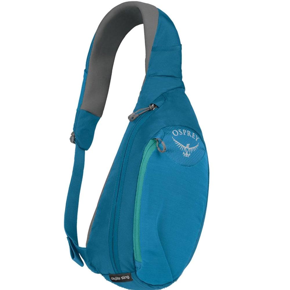 OSPREY Daylite Sling Pack - SAGEBRUSH BLUE