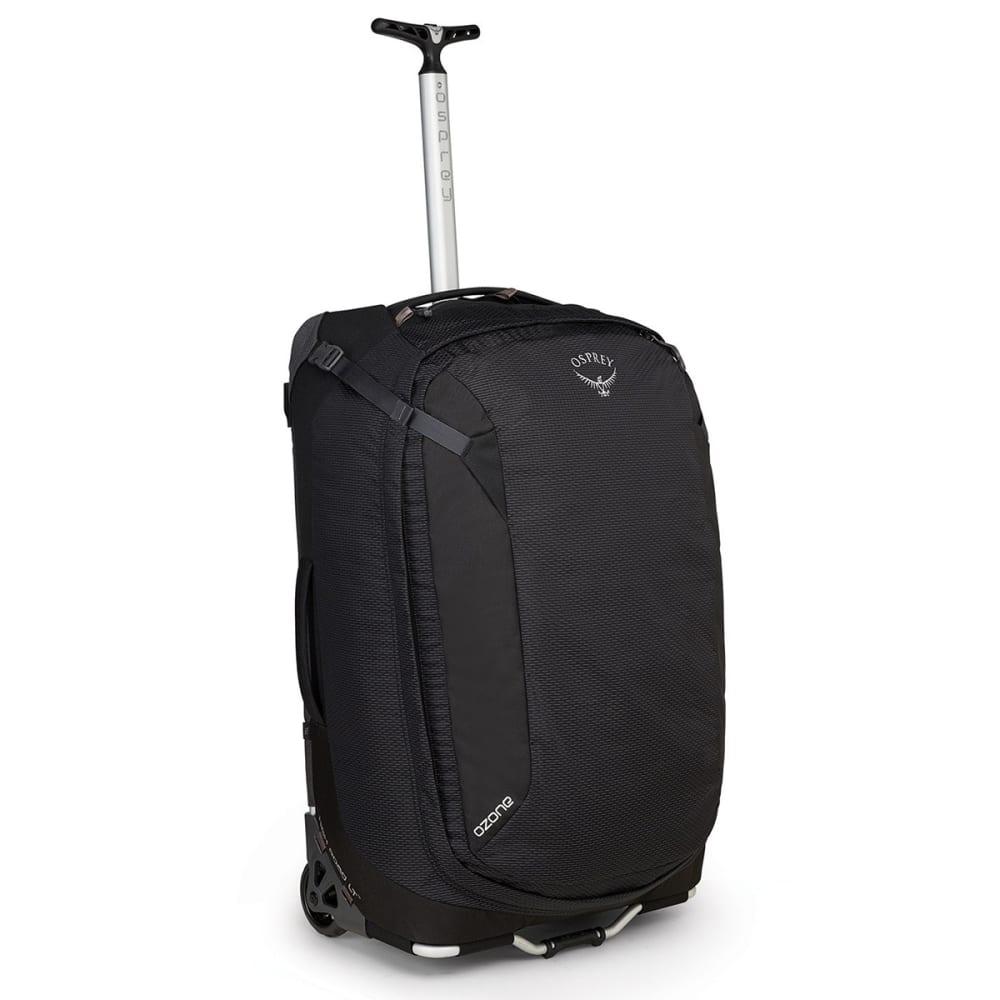 OSPREY 75L/26 in. Ozone Wheeled Travel Bag NO SIZE