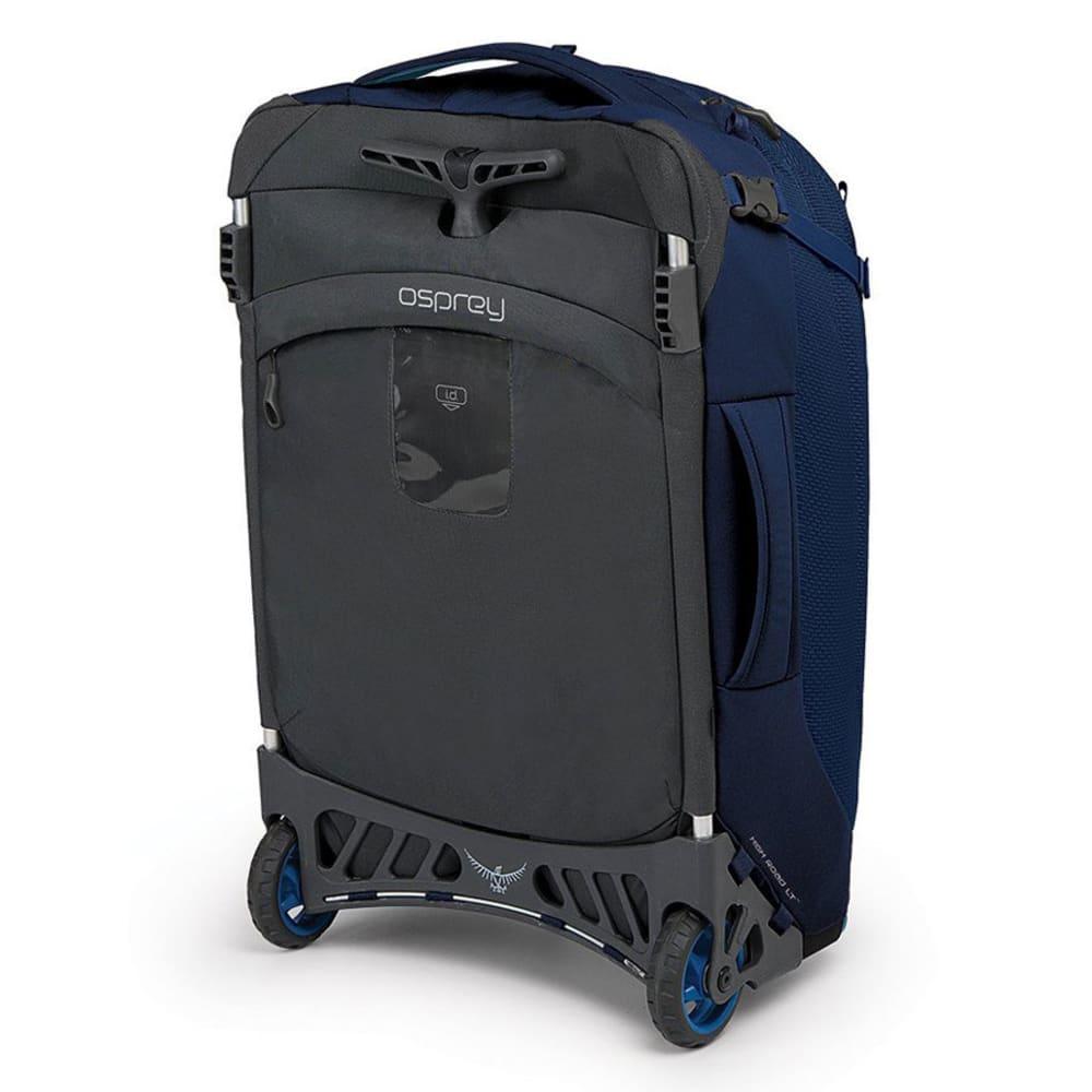 OSPREY 42L/21.5 in. Ozone Wheeled Carry-On Bag - BUOYANT BLUE