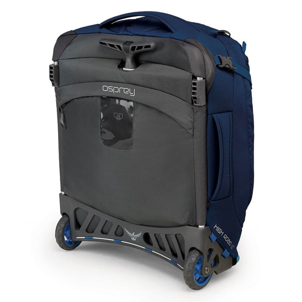 OSPREY 38L/19.5 in. Ozone Wheeled Global Carry-On Bag - BUOYANT BLUE