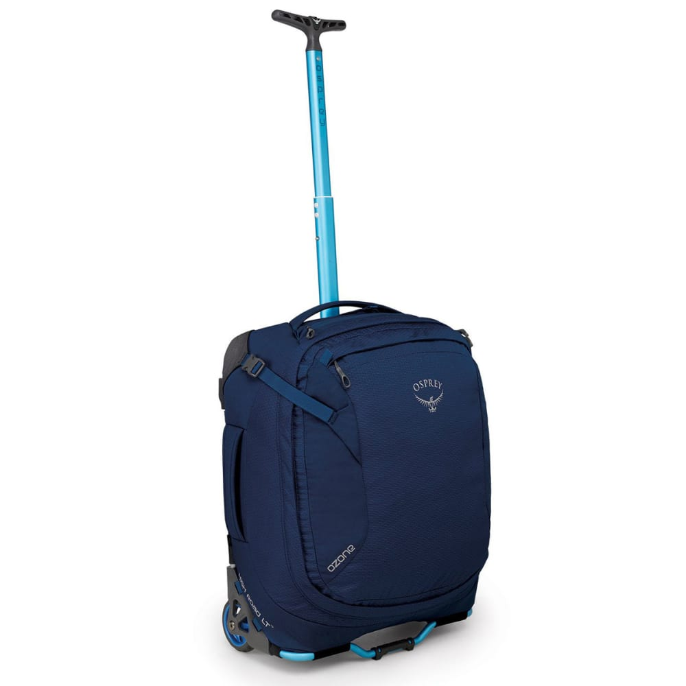 OSPREY 38L/19.5 in. Ozone Wheeled Global Carry-On Bag NO SIZE