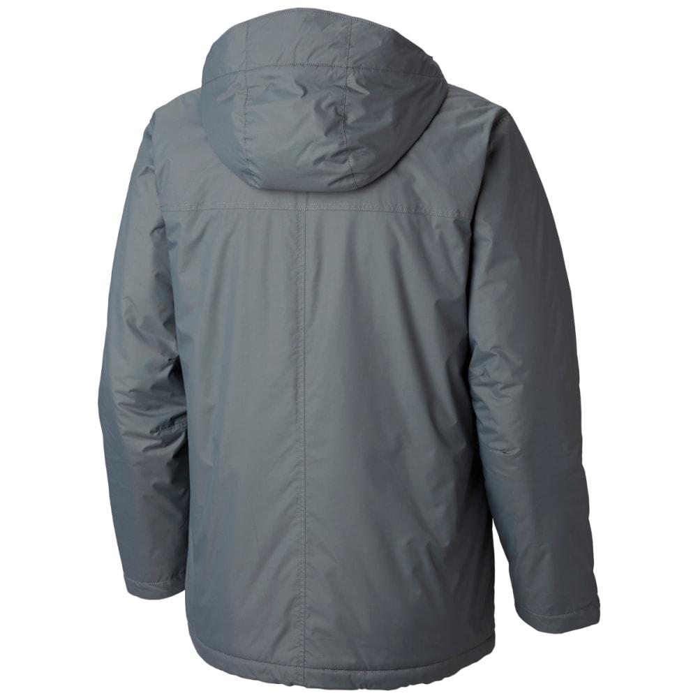 COLUMBIA Men's Ten Falls Jacket - GRAPHITE -053