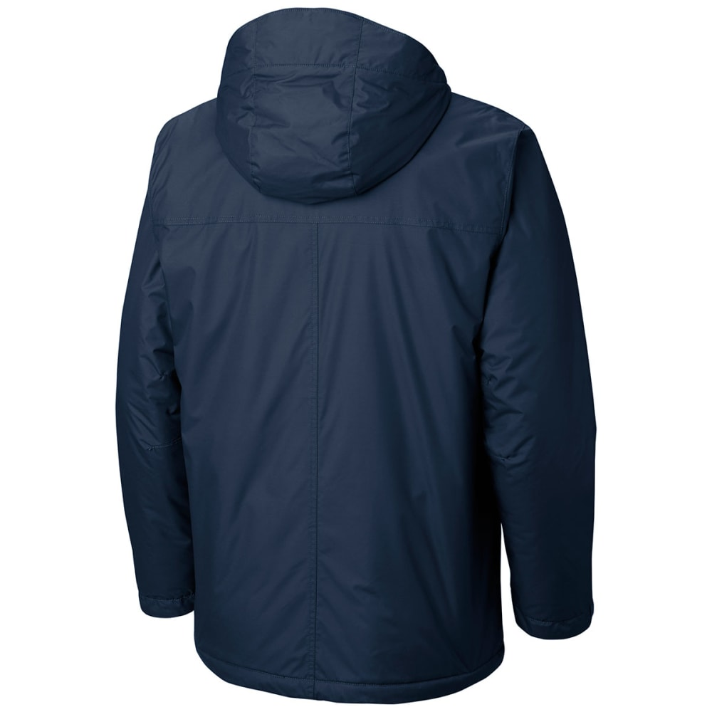 COLUMBIA Men's Ten Falls Jacket - COLLEGIATE NAVY -464