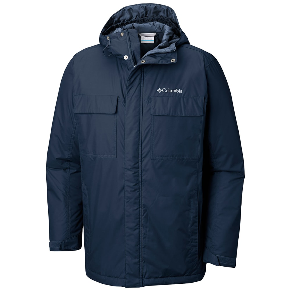 COLUMBIA Men's Ten Falls Jacket L