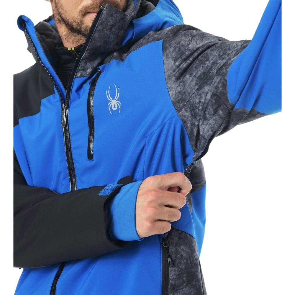 Modestil ästhetisches Aussehen berühmte Designermarke SPYDER Men's Copper GTX Ski Jacket