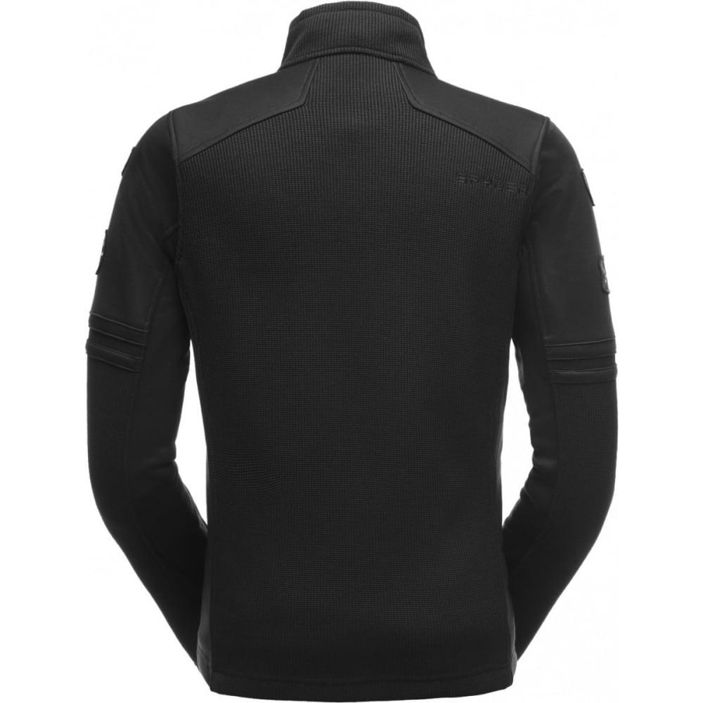 SPYDER Men's Wengen Full-Zip Stryke Jacket - FRONTIER-402