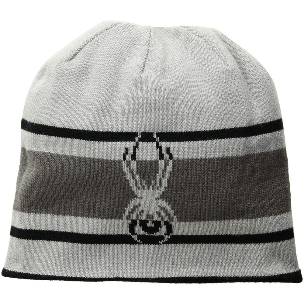 SPYDER Men's Reversible Word Hat - POLAR--069
