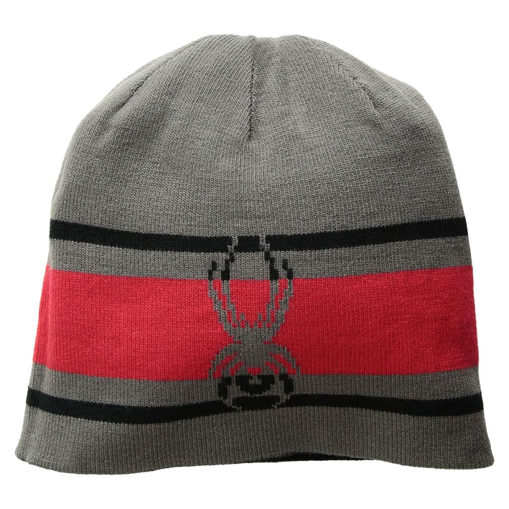 SPYDER Men's Reversible Word Hat - RED-600