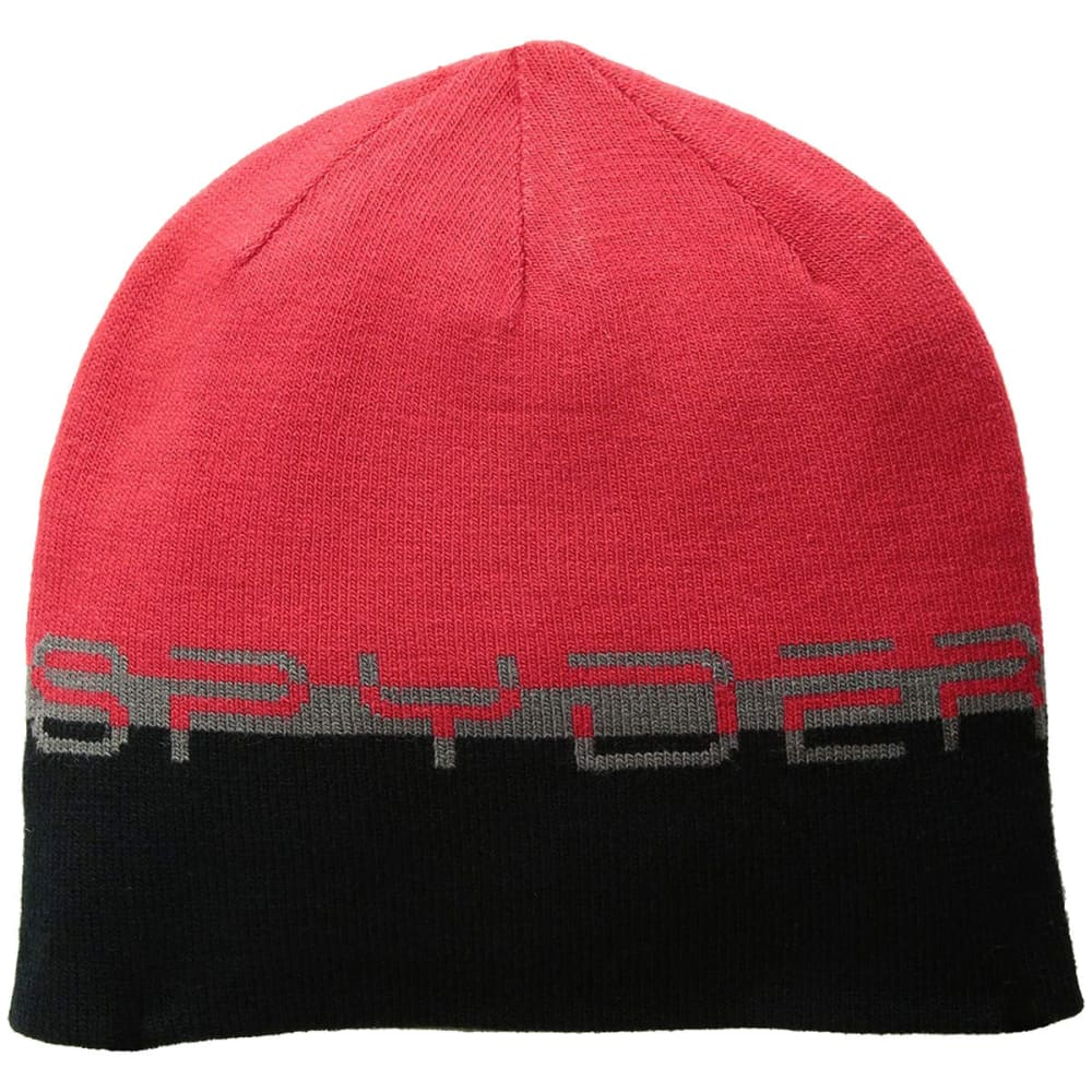 SPYDER Men's Reversible Word Hat ONE SIZE