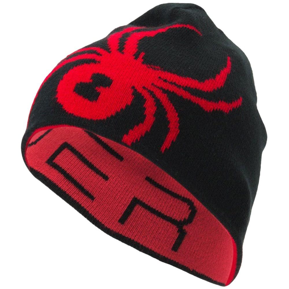SPYDER Men's Reversible Innsbruck Hat - RED-600