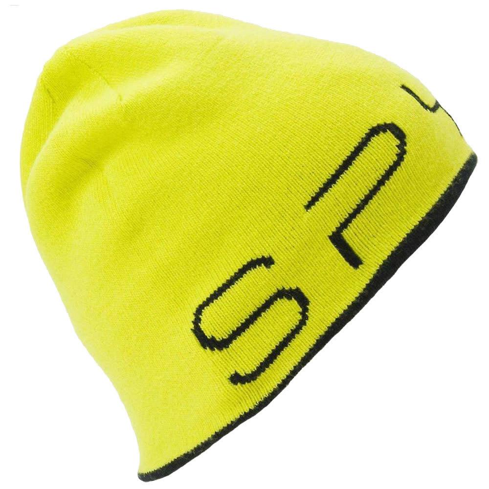 SPYDER Men's Reversible Innsbruck Hat - ACID-725