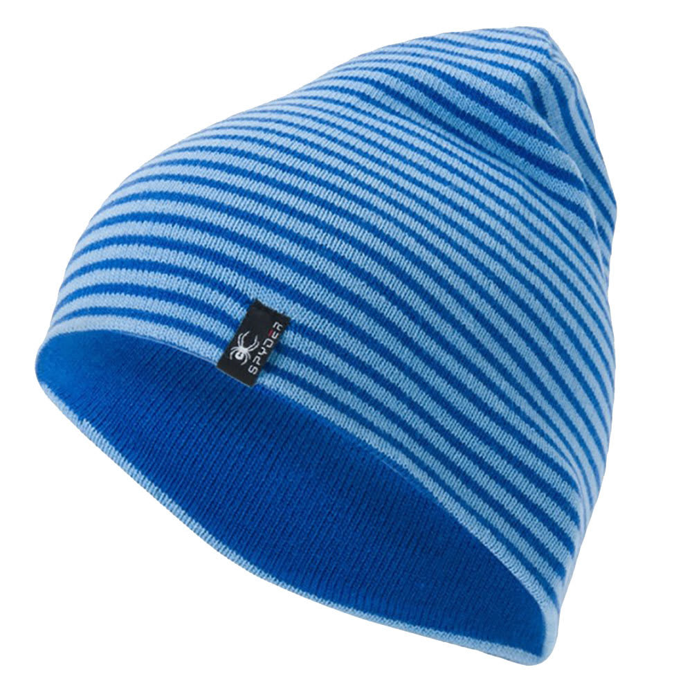 SPYDER Women's Flux Reversible Beanie - TURKISHBL-482