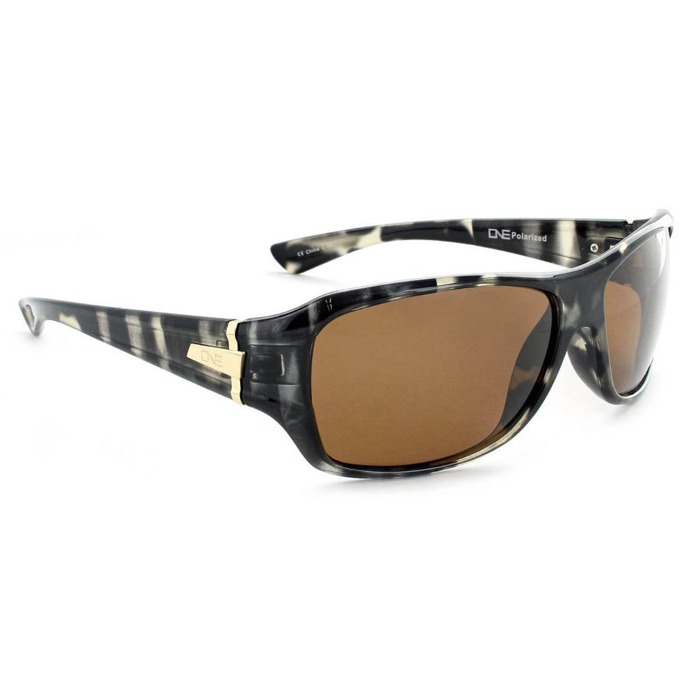 ONE BY OPTIC NERVE Women's Athena Sunglasses NO SIZE