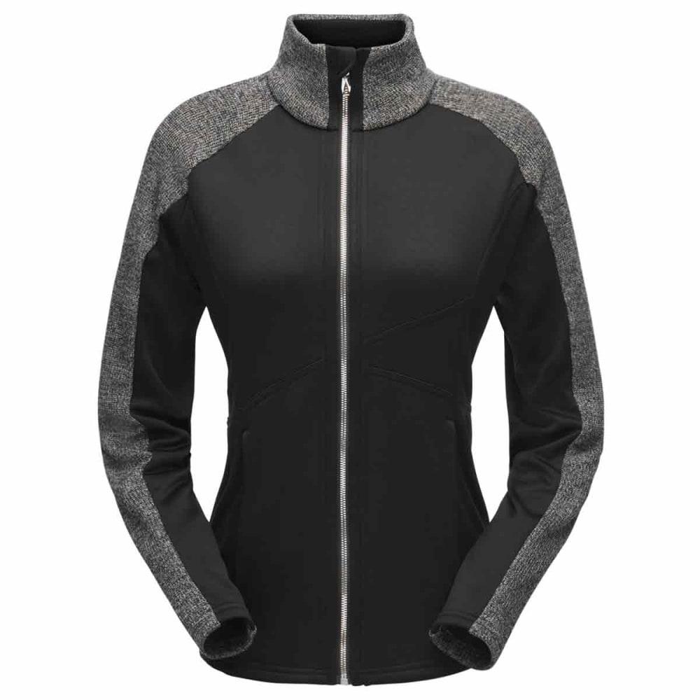 SPYDER Women's Bandita Full-Zip Stryke Jacket XS
