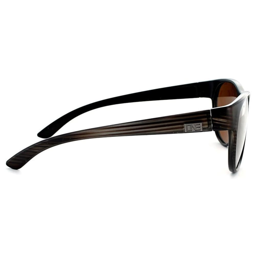 ONE BY OPTIC NERVE Women's Lahaina Sunglasses - MATTEDRIFTWOOD BROWN