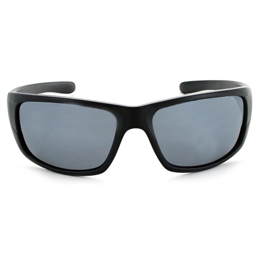 ONE BY OPTIC NERVE Contra Sunglasses - MATTE BLACK