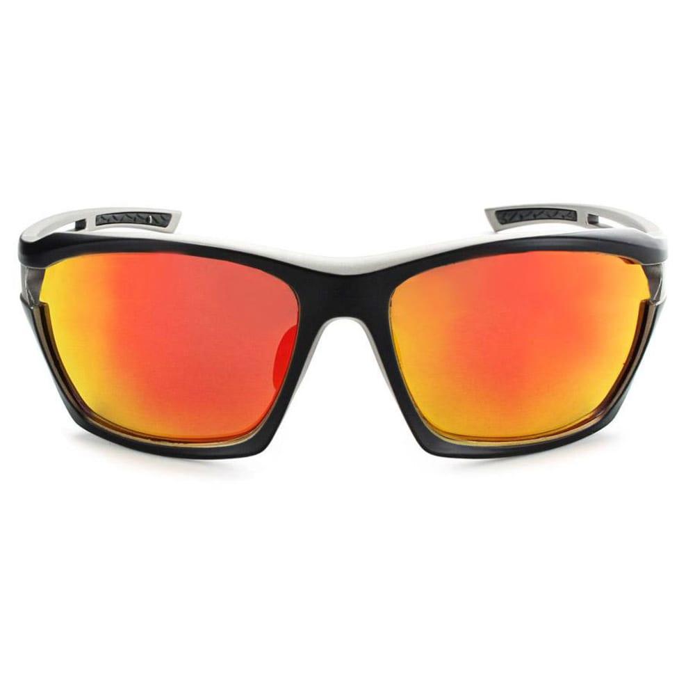 OPTIC NERVE Cassette Sunglasses - MT ALUMINUM GUNMETAL
