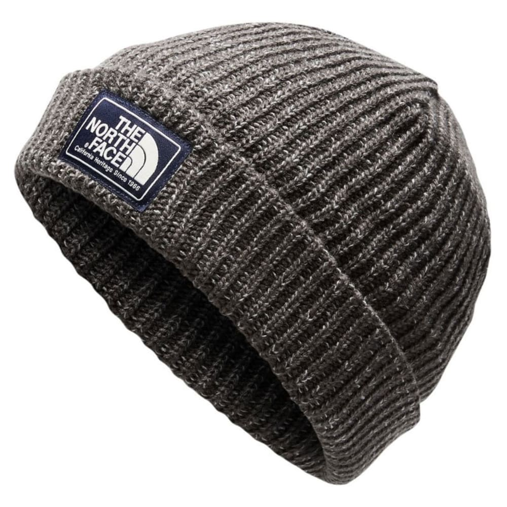 THE NORTH FACE Men's Salty Dog Beanie - LGL GRAPHITE GREY MI