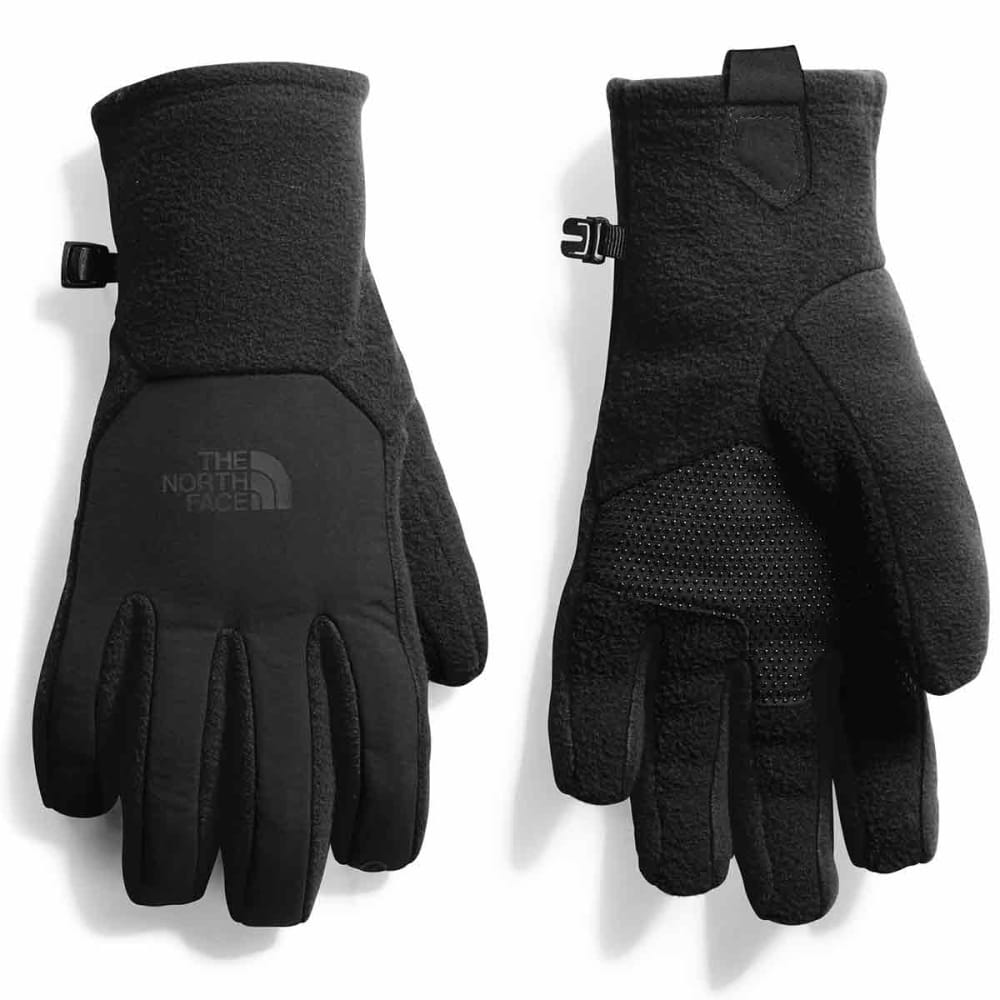 THE NORTH FACE Men's Denali Etip??? Gloves - JK3-TNF BLACK