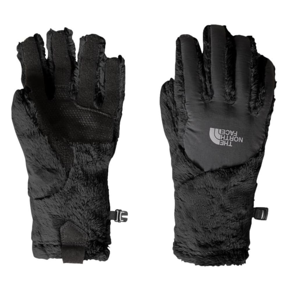 THE NORTH FACE Women's Osito Etip™ Gloves - TNF BLACK-JK3
