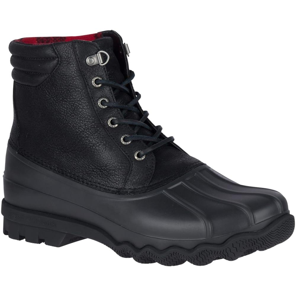 SPERRY Men's Avenue Winter Waterproof Duck Boots 10.5