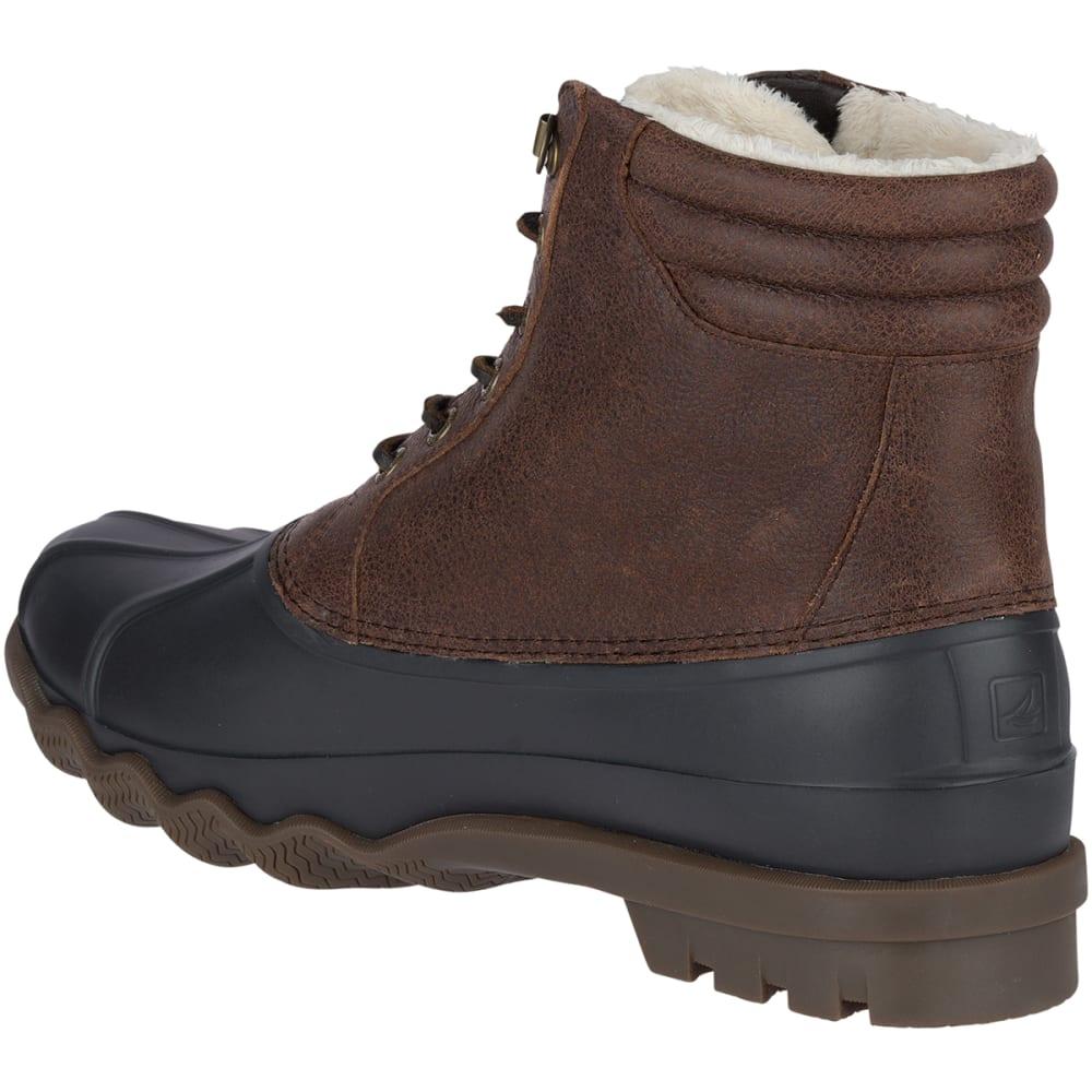 ca2eed5e26f SPERRY Men's Avenue Winter Waterproof Duck Boots