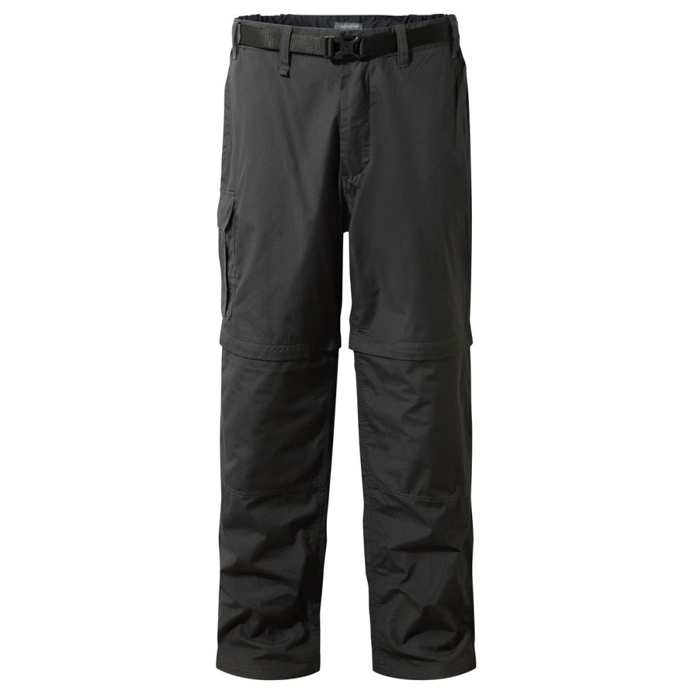 CRAGHOPPERS Men's NosiDefence Kiwi Convertible Pants 30/L