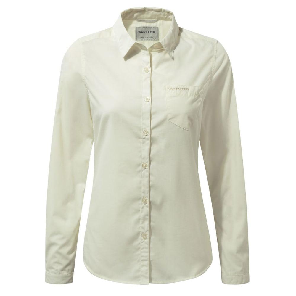 CRAGHOPPERS Women's NosiDefence Kiwi Long Sleeve Shirt 4