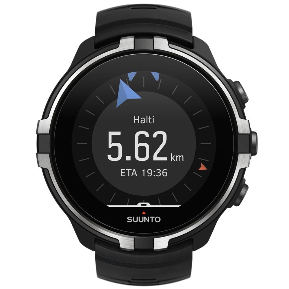 SUUNTO Spartan Sport Wrist HR Baro Watch - STEALTH