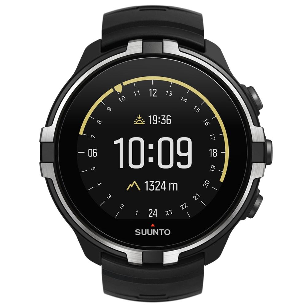 SUUNTO Spartan Sport Wrist HR Baro Watch NO SIZE