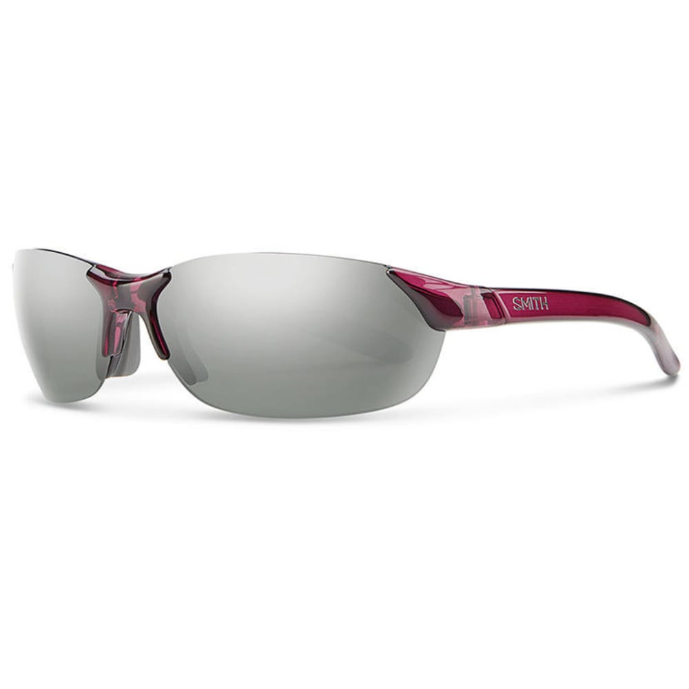 SMITH Parallel Sunglasses - SUGAR PLUM