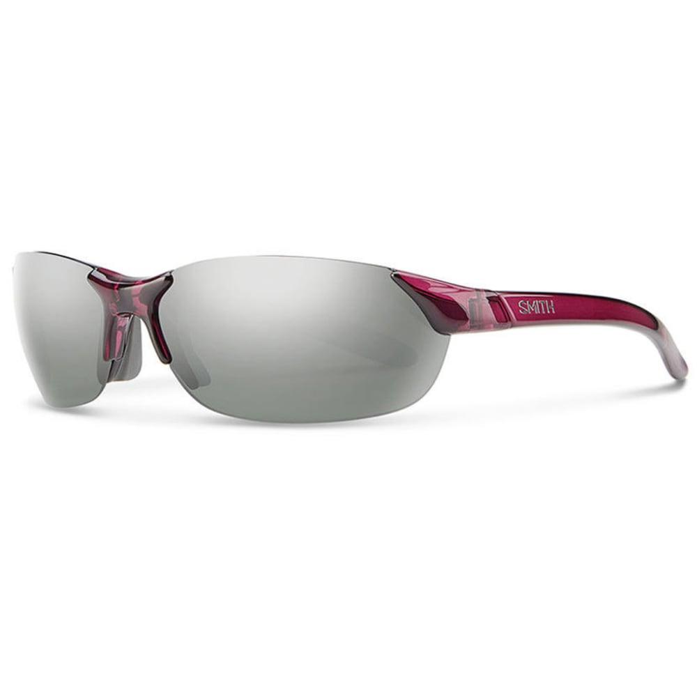 SMITH Parallel Sunglasses - SUGAR PLUM
