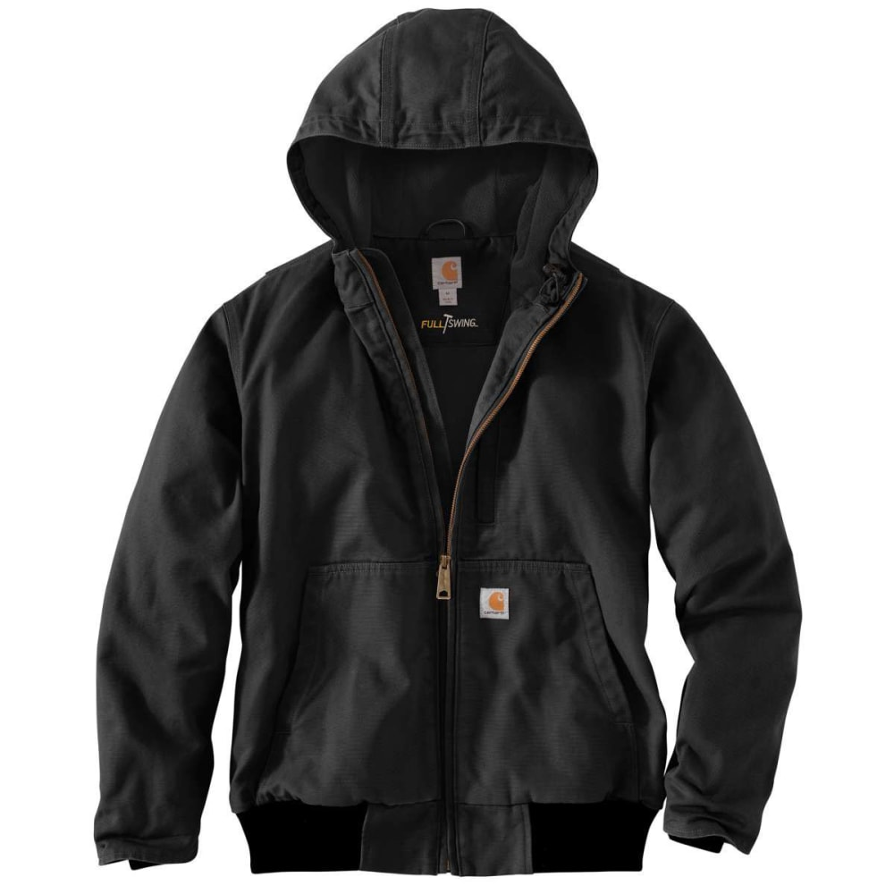 CARHARTT Men's Full Swing Armstrong Active Jacket M