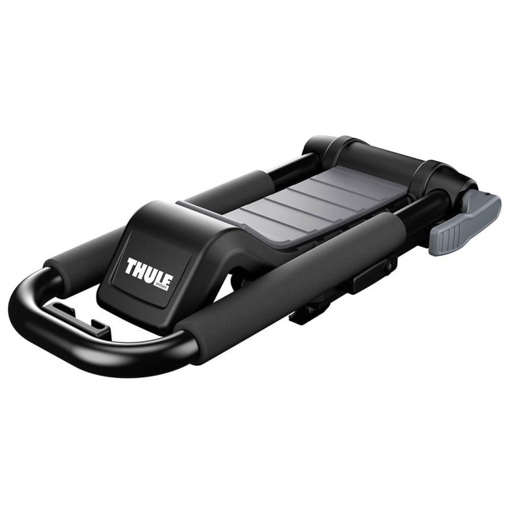 THULE Hull-a-Port XT Kayak Rack - BLACK/ALUMINUM