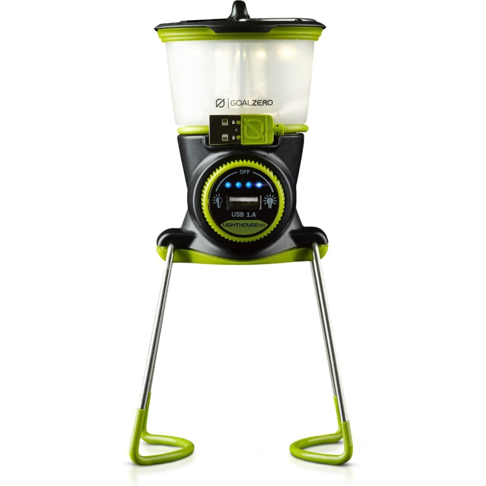 GOAL ZERO Lighthouse Mini Lantern - NO COLOR