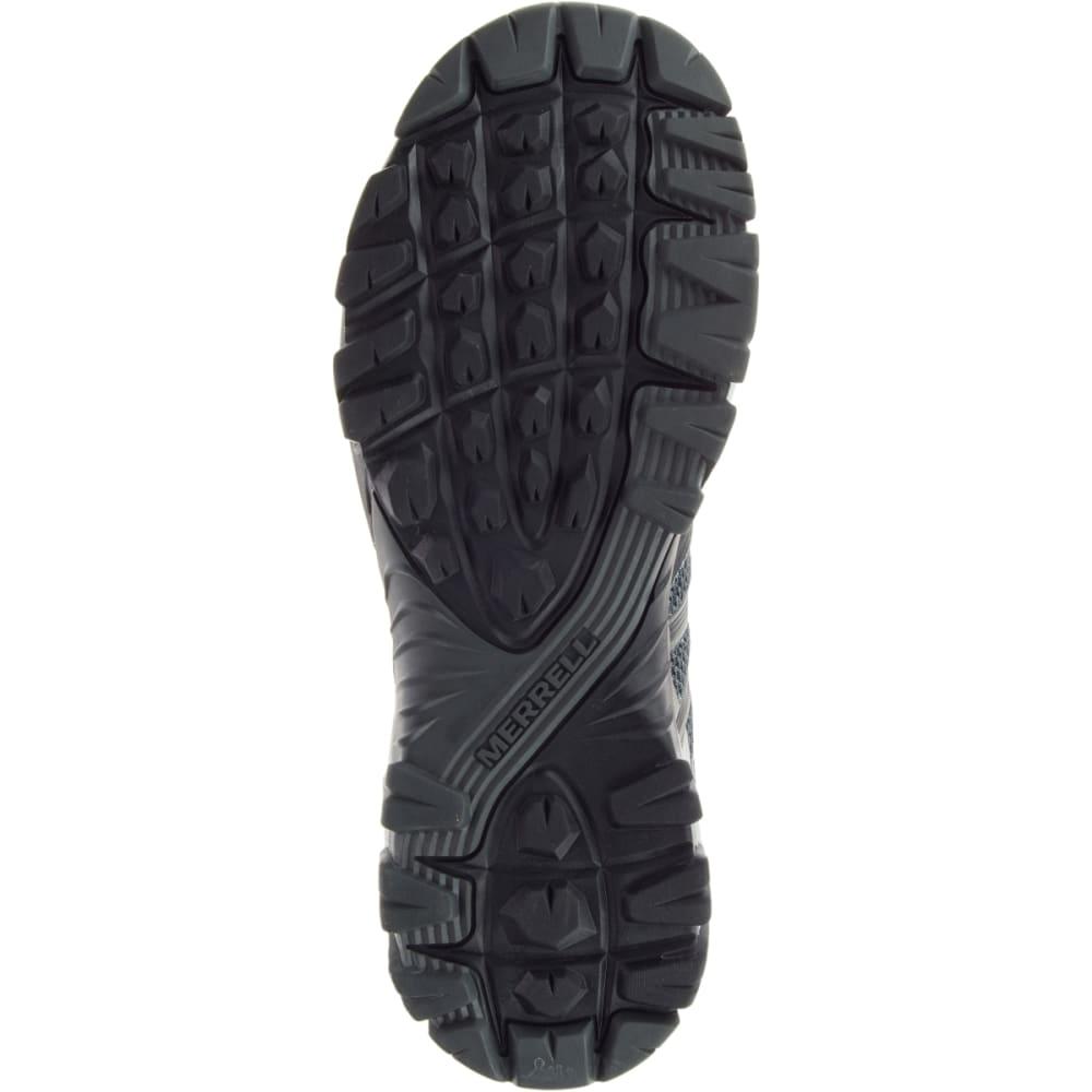 MERRELL Men's MQM Flex Gore-Tex Low Hiking Shoes - BLACK