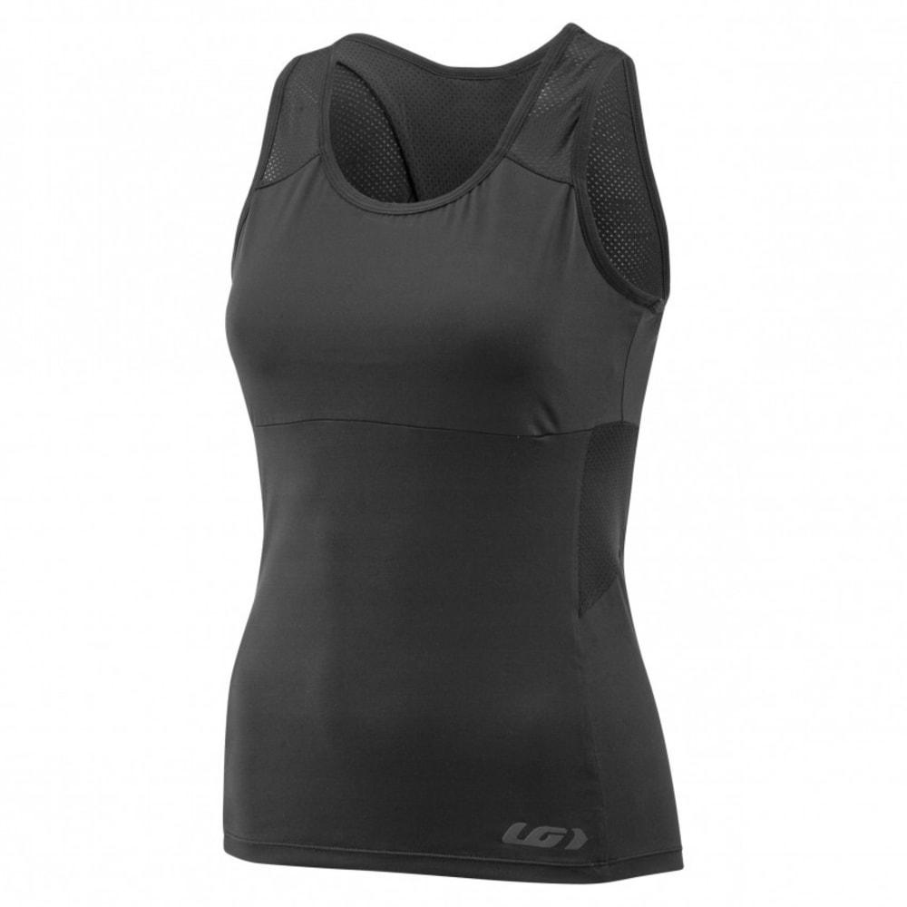 LOUIS GARNEAU Women's Lea Tank Top - BLACK