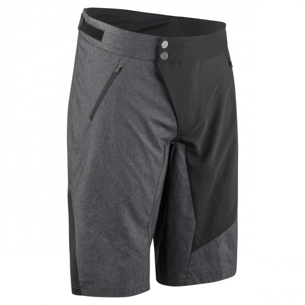 LOUIS GARNEAU Men's Dirt Cycling Shorts S