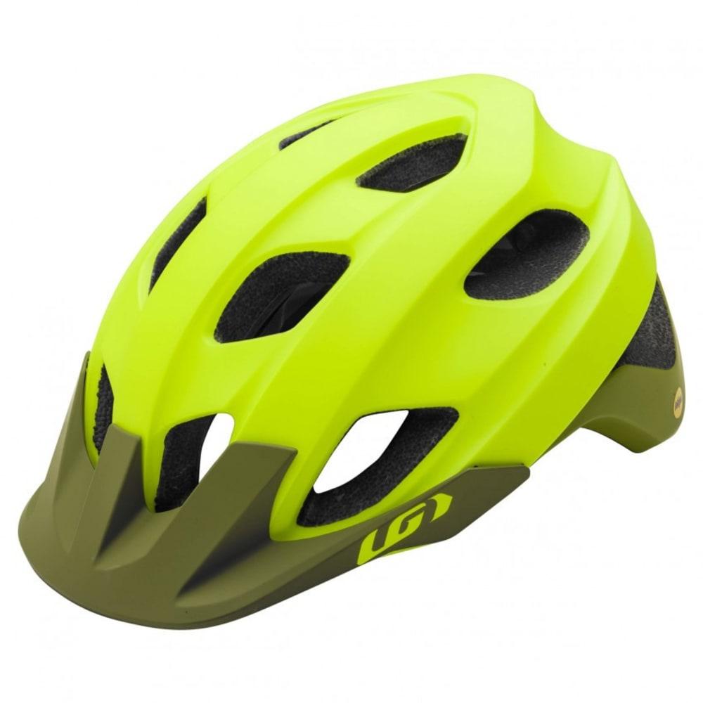 LOUIS GARNEAU Unisex Raid Mips Cycling Helmet S