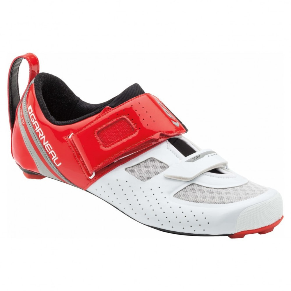 LOUIS GARNEAU Men's Tri X-lite II Triathlon Shoes 38